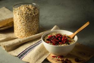 Phengphian Laogumnerd Cuisine Breakfast Recipes: Porridge