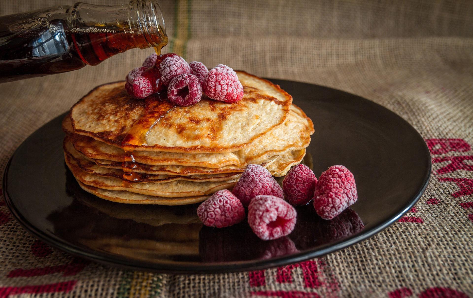 Phengphian Laogumnerd Cuisine Breakfast ideas